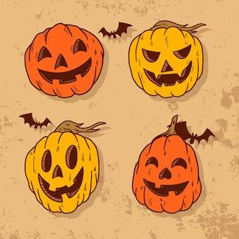 Halloween-kollektion