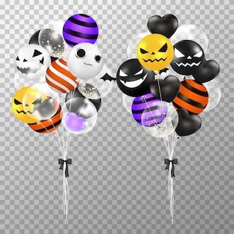 Halloween Luftballons