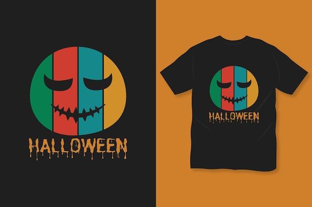 Halloween-t-shirt-design
