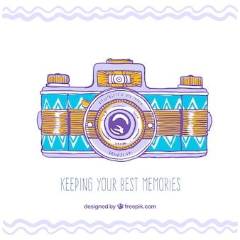 Halten sie ihre schönsten erinnerungen