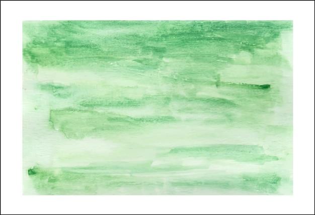 Handgemalt von abstraktem aquarell als hintergrund