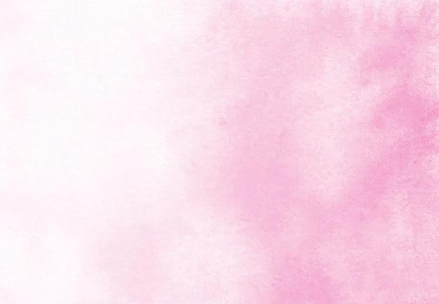 Handgemalte hintergrundbeschaffenheit des abstrakten pastellaquarells