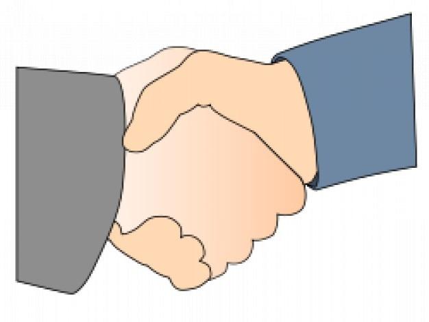 Handshakewithborder