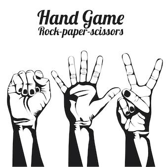 Handspiel