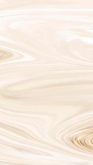 Handy-wallpaper mit flüssiger marmorstruktur