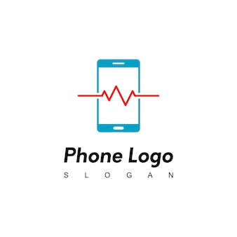 Handyreparatur, service logo design inspiration