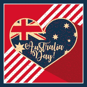Happy australia day feier