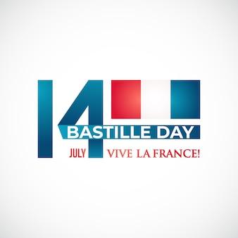 Happy bastille day 14. juli