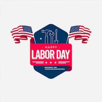 Happy labour day vorlage.