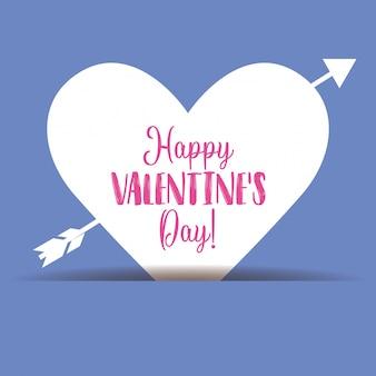 Happy valentines dar karte
