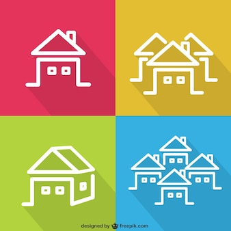 Haus symbole