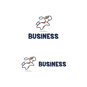 Haustierpflege-logo