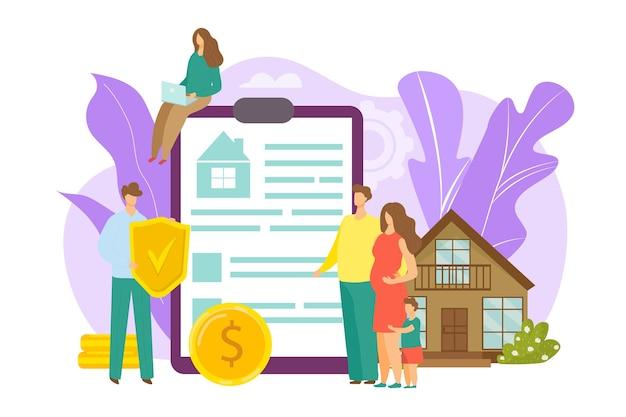 Hausversicherung gegen feuerunfall