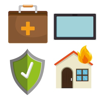 Hausversicherungen