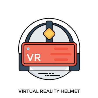 Headset für virtuelle realität