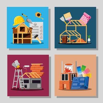 Heimwerkerkarten