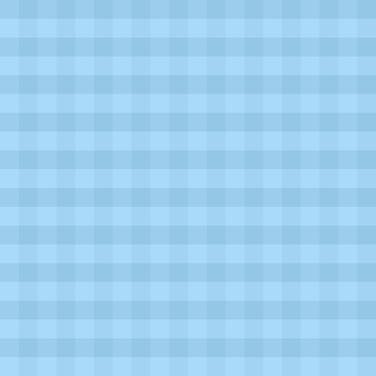 Hellblaue geometrische verzierung.