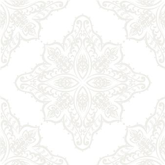 Helle farben ornamentalen muster hintergrund