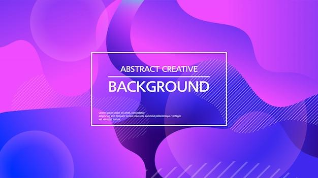 Heller abstrakter hintergrund in der purpurroten farbe