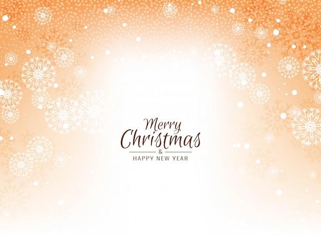 Heller hintergrund des festivals der frohen weihnachten