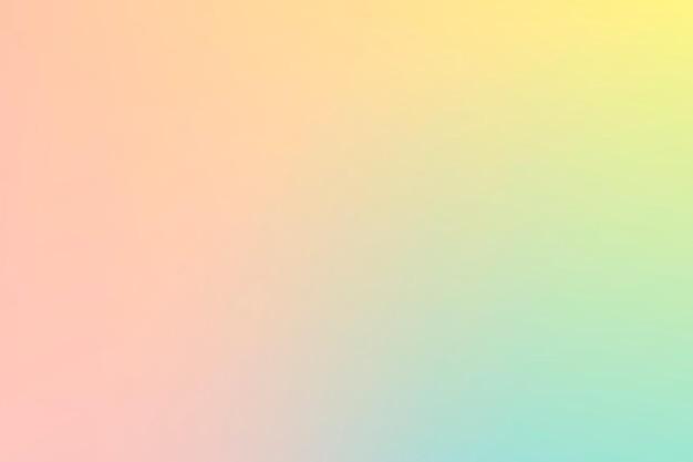 Heller hintergrund mit farbverlauf im sommer
