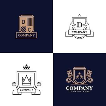 Heraldik-logo-sammlung