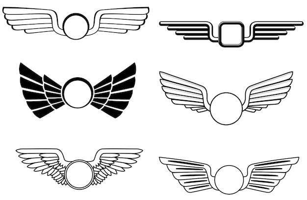 Heraldisches symbol