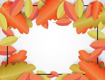 Herbst Festival Hintergrund Vektor Illustrationen