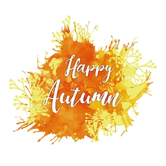 Herbst logo kollektion