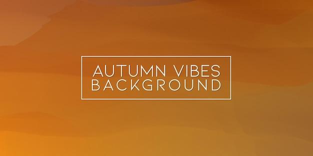 Herbst vives farbe ölgemälde unschärfe künstlerische textur hintergrund