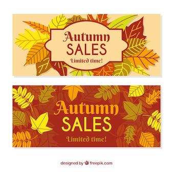 Herbstförderungen