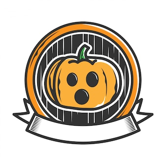 Herr pumkins logo