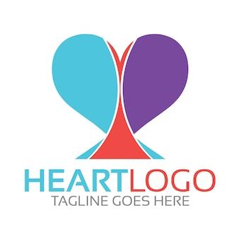 Herz-logo