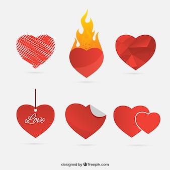 Herz sammlung