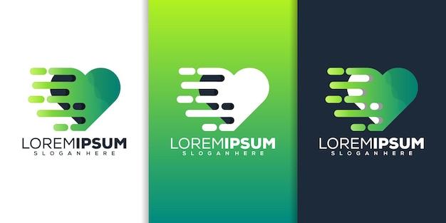 Herz-tech-logo-design