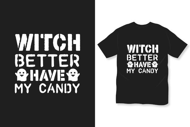 Hexen-halloween-t-shirt-design