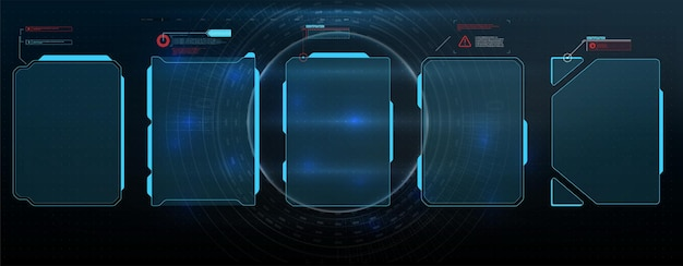 Hightech-bildschirm für videospiele