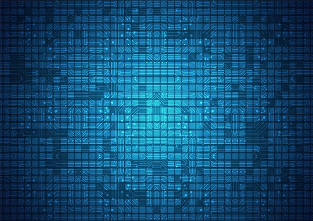 Hightech- technologie geometrisch und verbindungssystemhintergrund mit zusammenfassung der digitalen daten