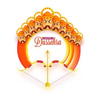 Hinduistischer mythologischer dämon