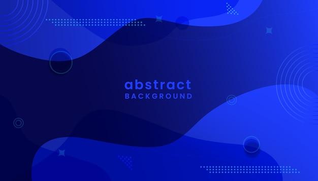 Hintergrund abstrakte bunte in der artflüssigkeit