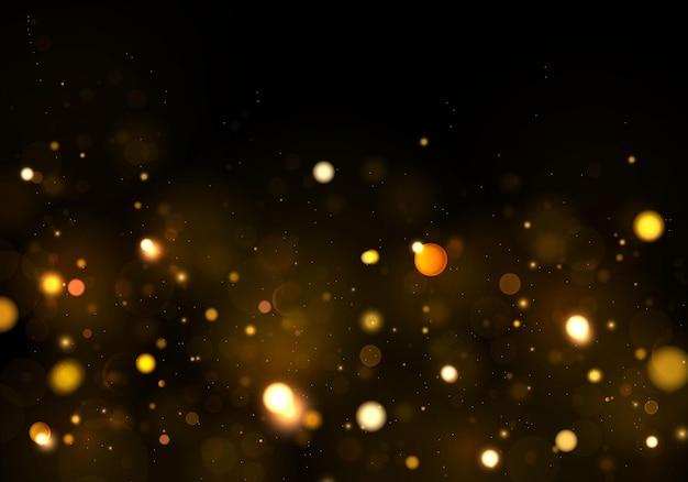 Hintergrund abstrakter schwarzweiss- oder silberglitter. staubweiß. funkelnde magische staubpartikel. magisches konzept.