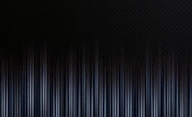 Hintergrund aus vertikalen neonlinien geschwindigkeitstechnologie hintergrunddesignkonzept der digitalen verbindung