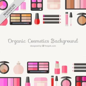 Hintergrund der bio-kosmetik