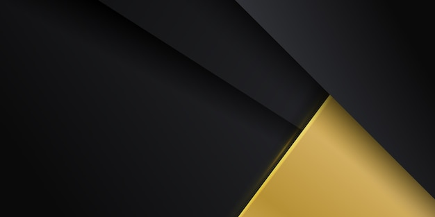 Hintergrund dunkelblau mit moderner silberner linie streifendekoration
