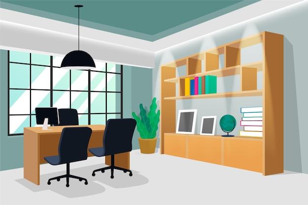 Hintergrund für videokonferenzen