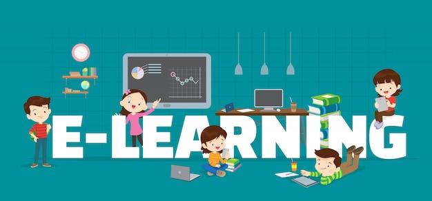 Hintergrund lernen