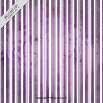 Hintergrund lila und weißen linien