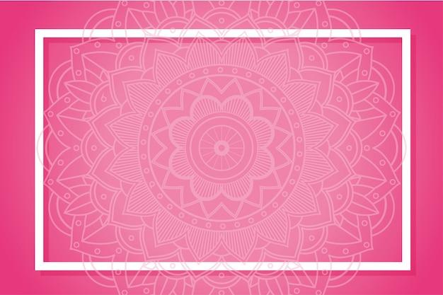 Hintergrund-mandala-designs