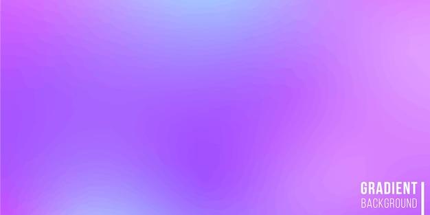 Hintergrund mit farbverlauf aquarell rosa violett blau abstrakte textur