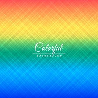Hintergrund mit hellen farben